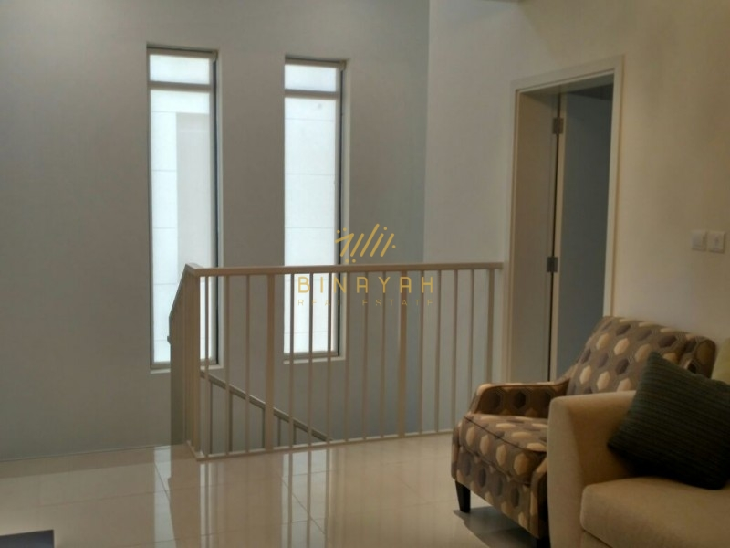 Elegant | Brand New 3 Bed Room | Type THK |