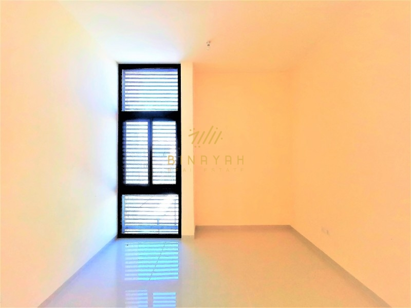 Brand New  Single Row 3BR+M Type THL-A