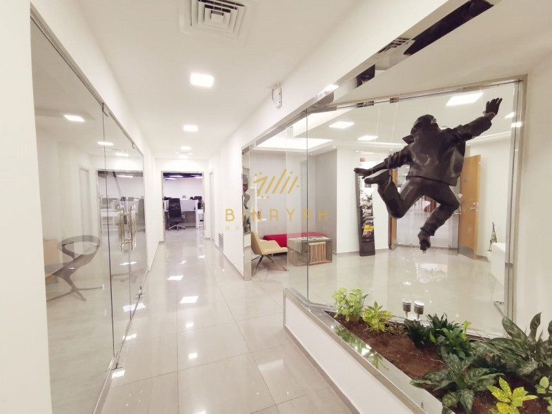 Office For Sale at Executive Heights TECOM