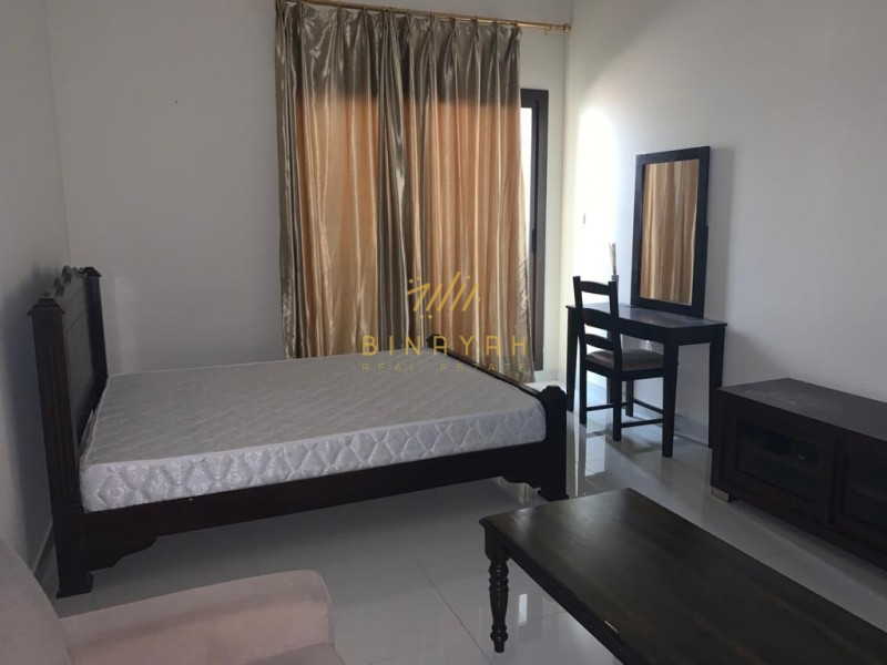 Canal View| Fully Furnished Studio|22 K|Elite 6|