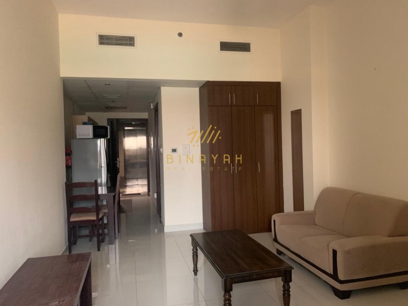 295,000 Aed| Canal View| Furnished Studio|