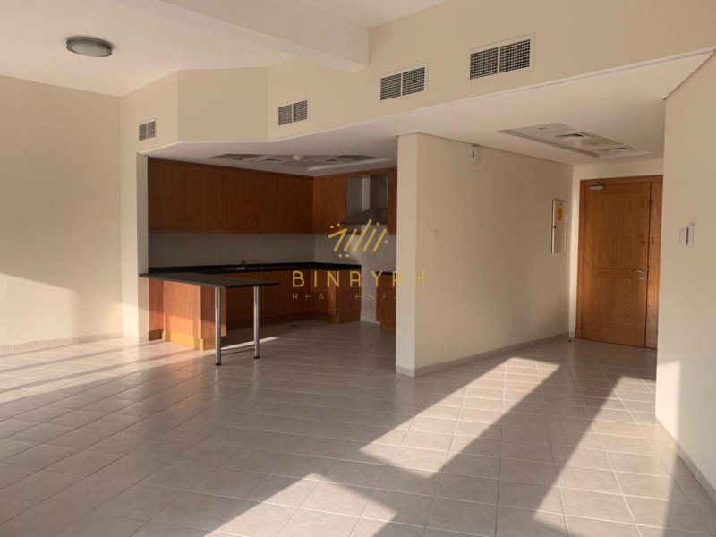 Large 2 BR |1 Month Free| Discovery Garden