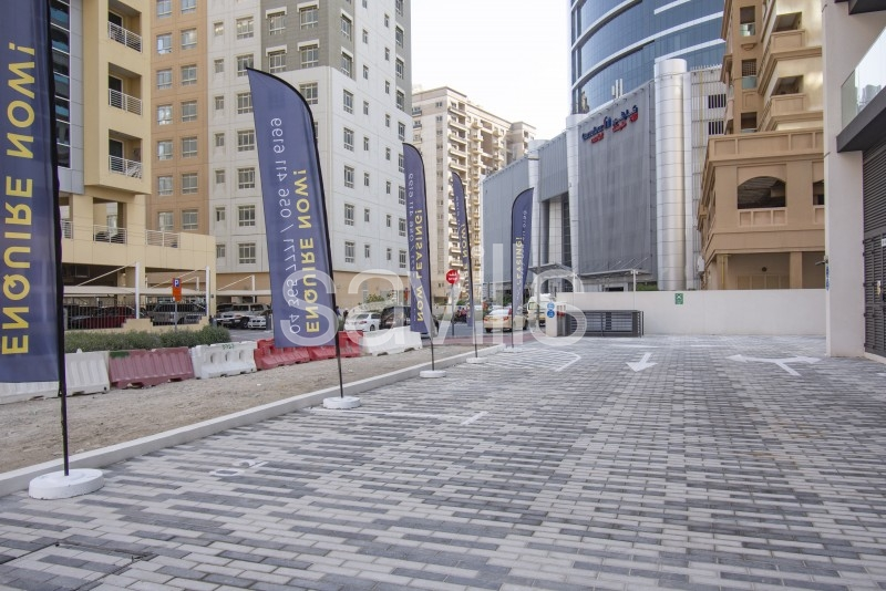 Retail Space | Managed | Barsha Heights