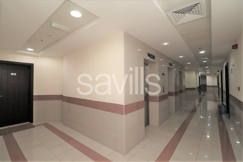 Vacant   Spacious Lay-out  Investment Opportunity