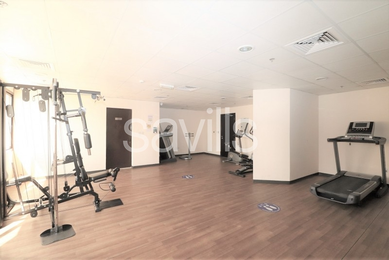Vacant | Spacious Lay-out |Investment Opportunity