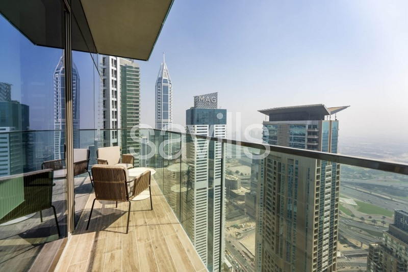 Jumeirah Group|Brand new with golf course view
