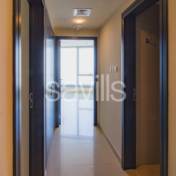 Very affordable 2 bedroom apartment in Sun Tower