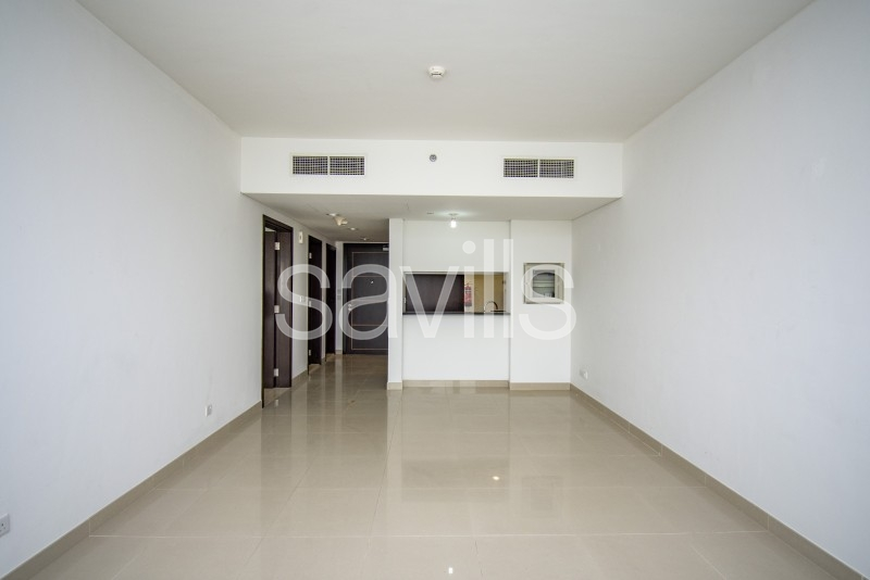 Spacious 1 bed  Amwaj 1   chiller fees included
