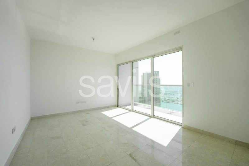 No Commission|Stunning Views| Two bedroom in Marina Heights 2