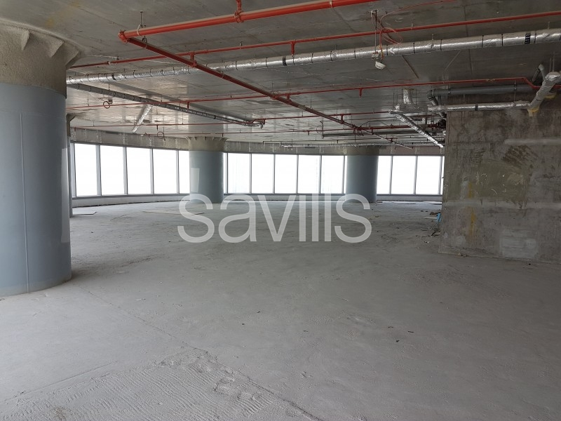 Own Freehold Office in Sky Tower | Great Value