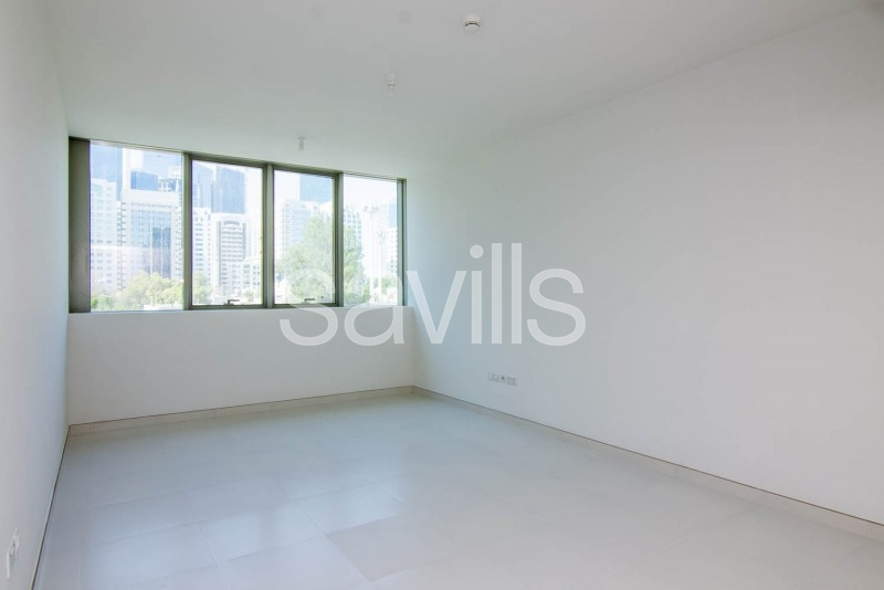 No agency fees|Spacious new 1 bedroom Apartment|New Building|One month rent free