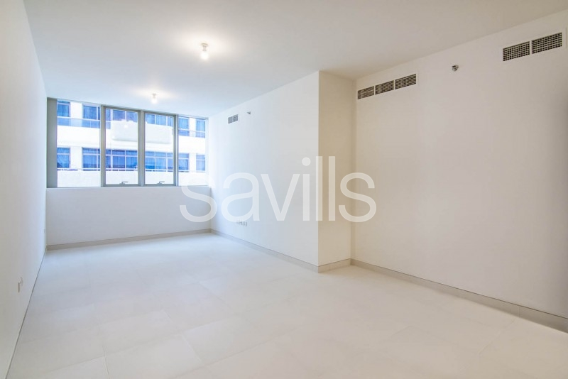 No agency fees|Spacious 2 bedroom plus maid|New Building|One month rent free
