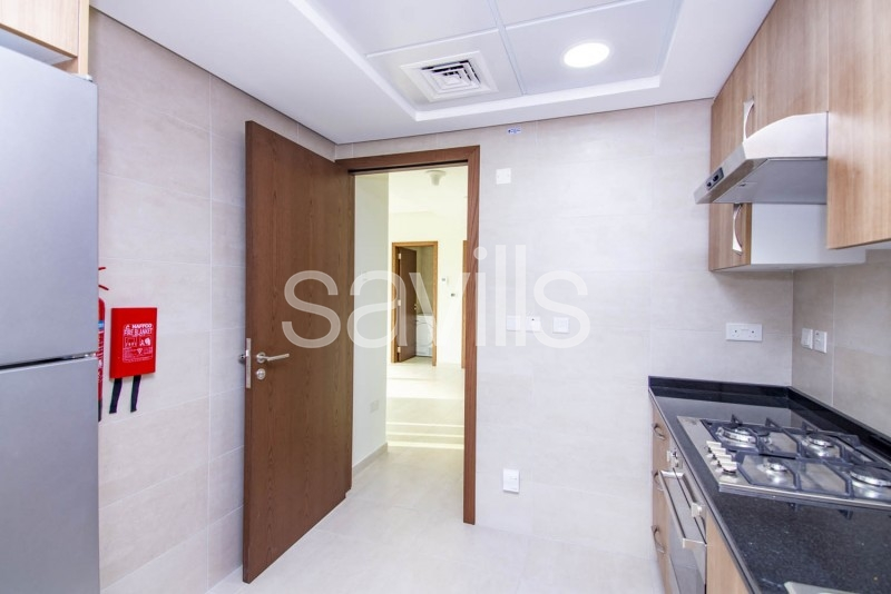1 Bedroom | Kitchen Appliances | Chiller Free
