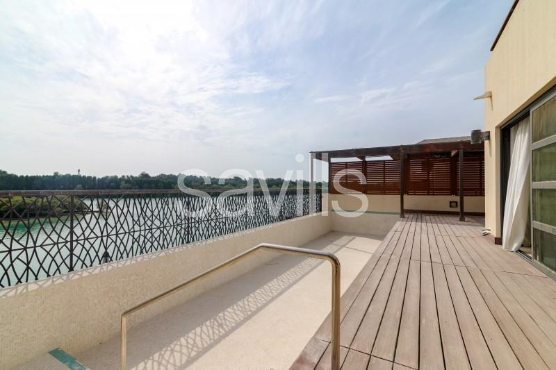Unique and Luxurious 4 Bedroom Villa in Al Gurm