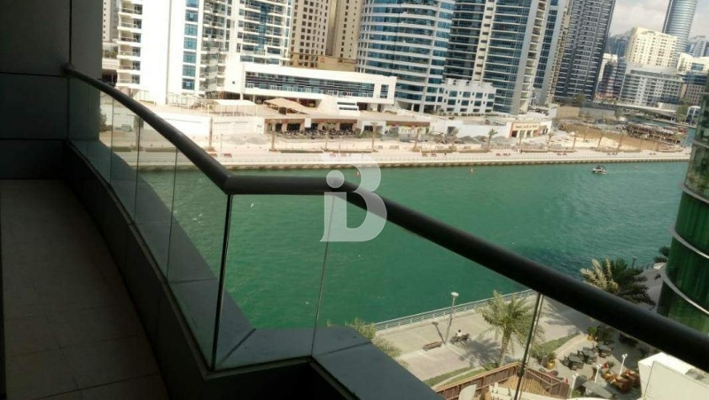 Marina First Tower