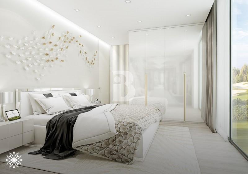 GREAT DEAL | 4 BED VILLA IN DUBAI HILLS ESTATE | GOLF VIEW