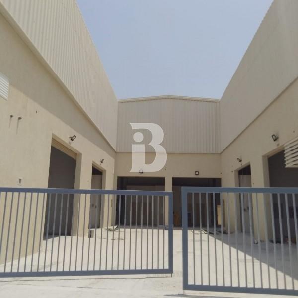Jebel Ali Industrial 1