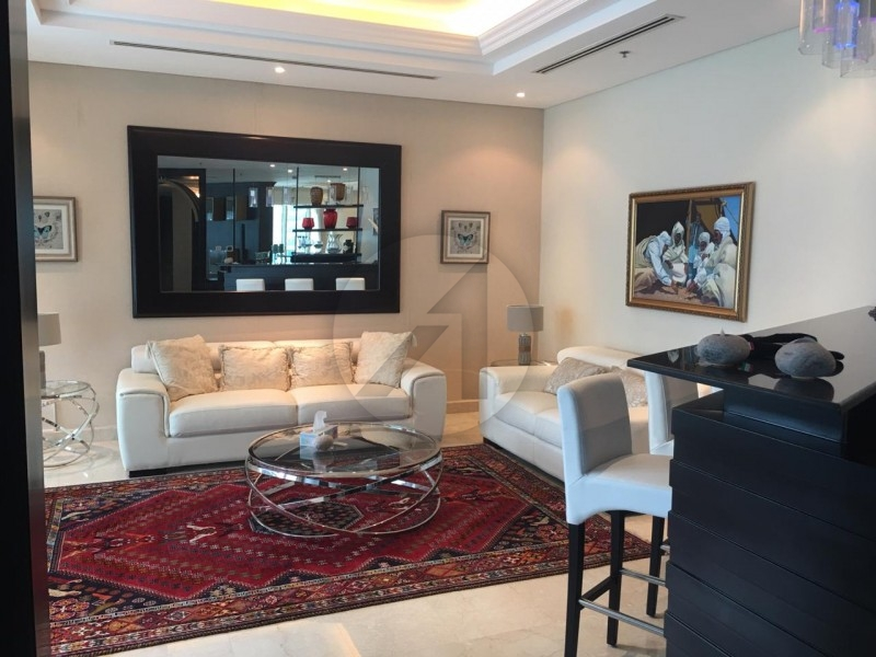 furnished-duplex-private-pool-marina-view