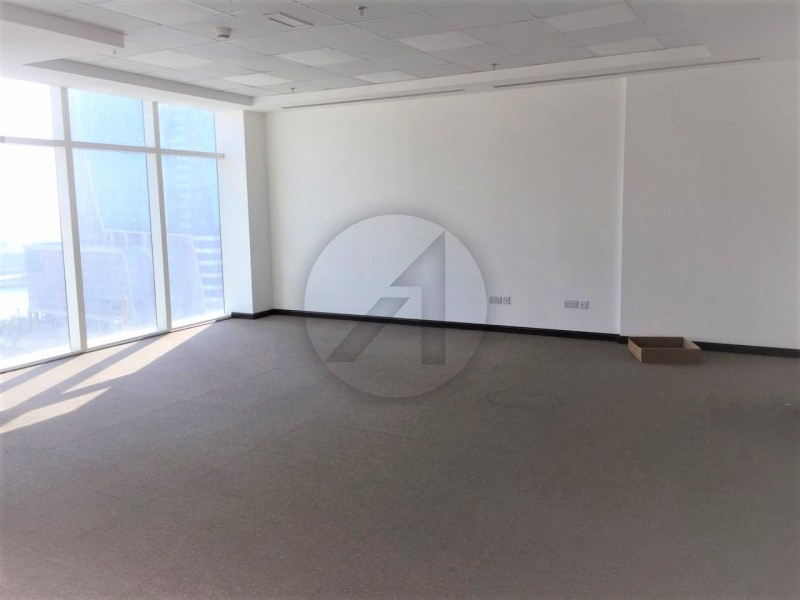 Best layout with lake view available for rent