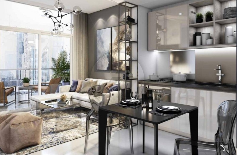 Luxury Apartment 5 Yrs Payment Plan 0% Interest
