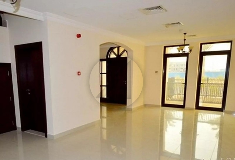 Prime Location   Spacious 4 Bedroom + Maids in JVC