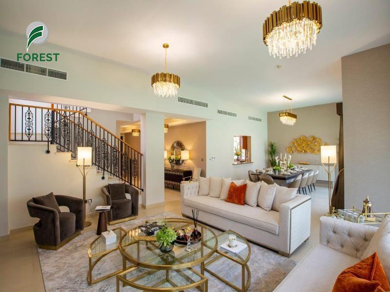 Brand New   Luxurious 4 Bedroom Villa   Great View