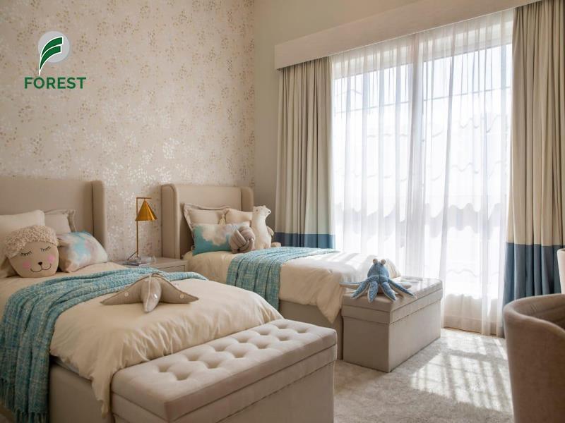 Brand New | Luxurious 4 Bedroom Villa | Great View