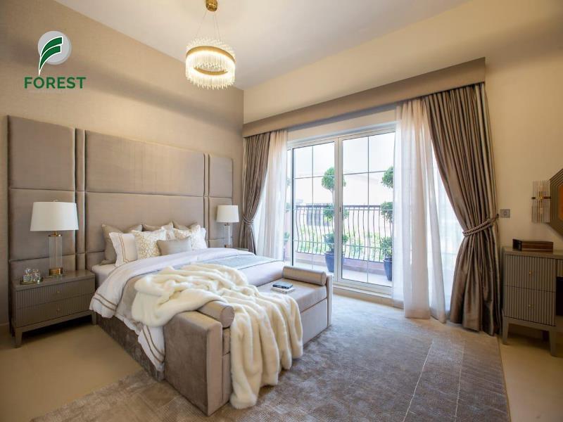 Garden View | Luxury 4BR Villa | Brand New