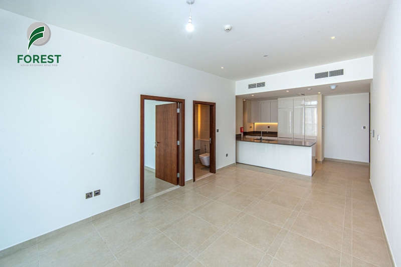 High ROI | Sea View | Great layout | Unfurnished