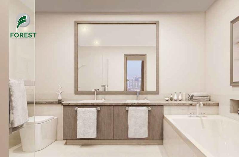 Investor Deal | 2 Bedroom| Sea View | Unfurnished