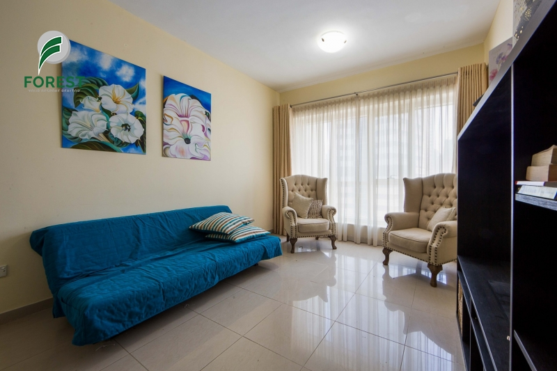 Best Priced | Spacious |1 Bed| Unfurnished |Vacant