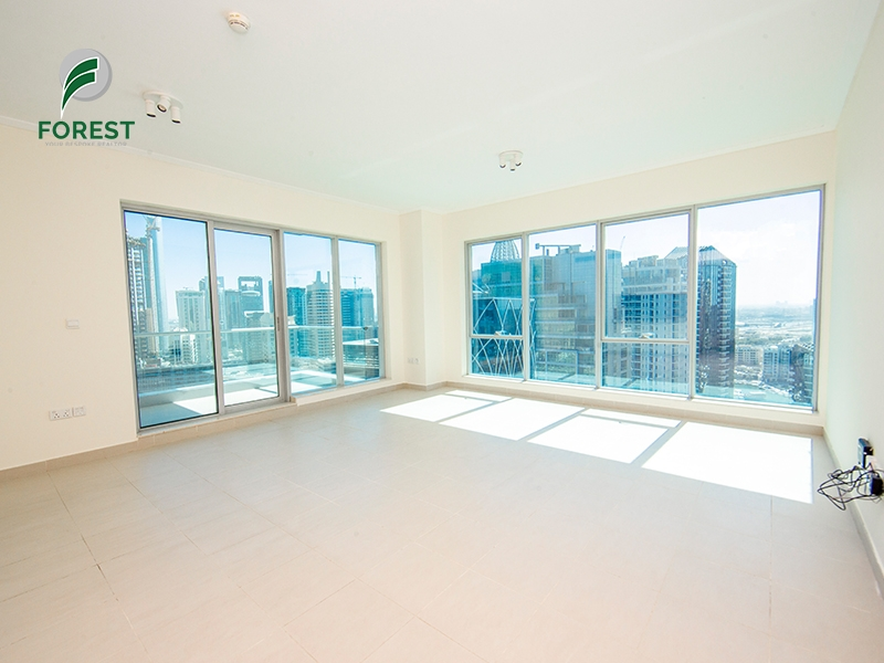 Marina View | Amazing 2BR Apt | Ready to Move In