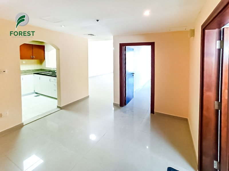 Best Priced Spacious | 1Bed | Vacant on Transfer