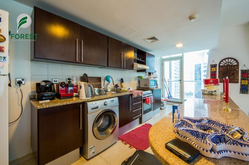 Best Price | Huge | 1 Bedroom | Park View