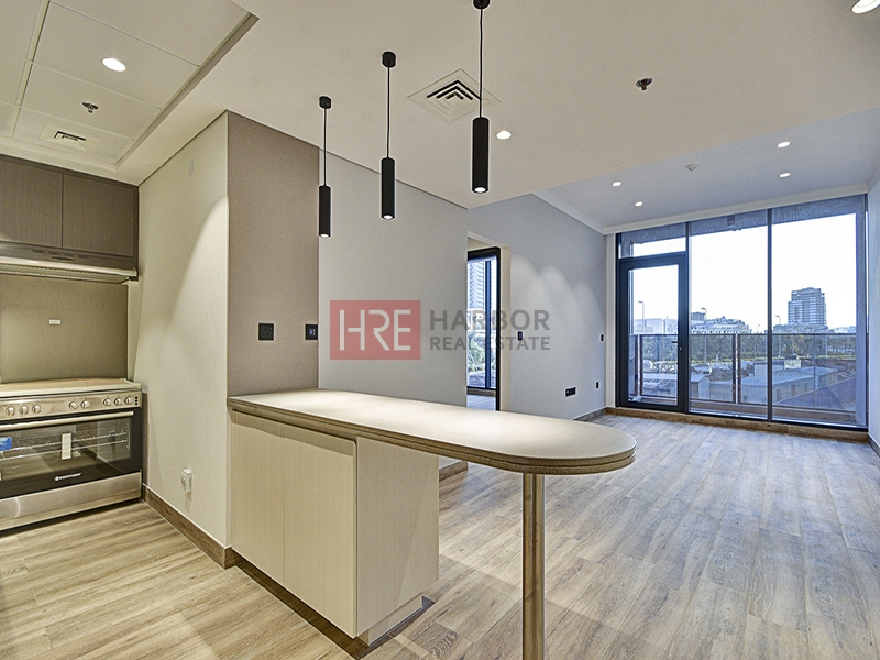 Modern 1 Br   Up to 12 Cheques   Chiller Free