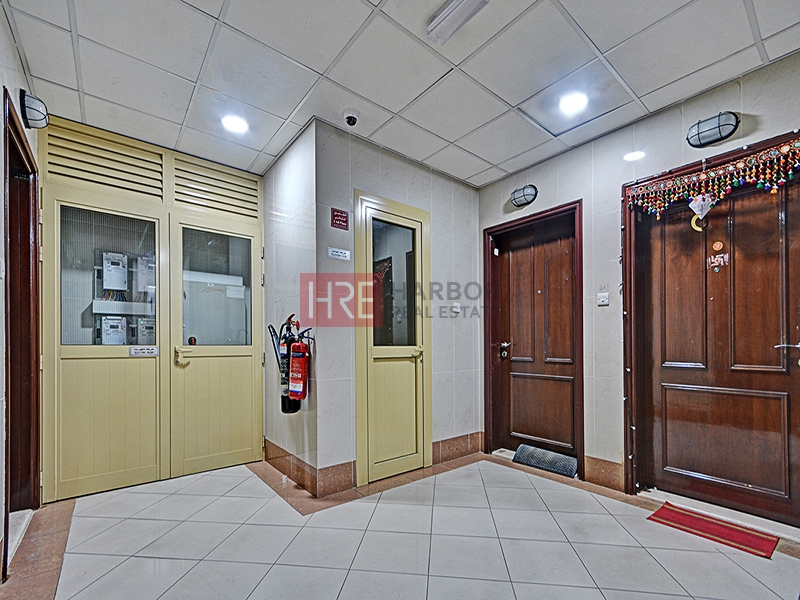 5% Off 1 Cheque | Close to Metro |Family Building