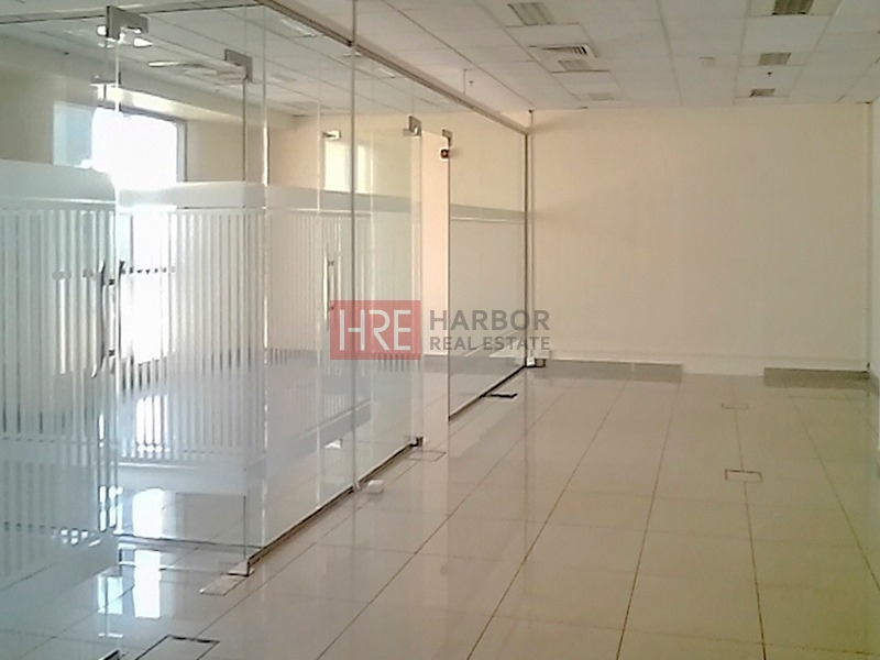 0% Commission   Fully Fitted Office Near Metro