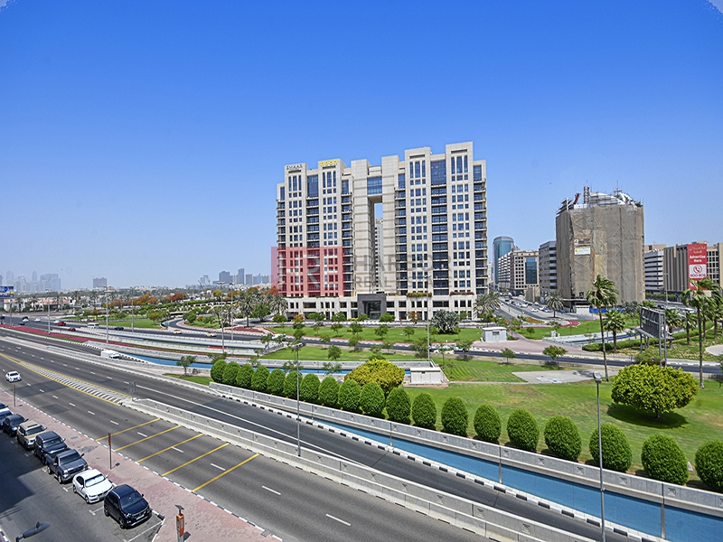 Business Village   Dewa Free   Fitted Offices