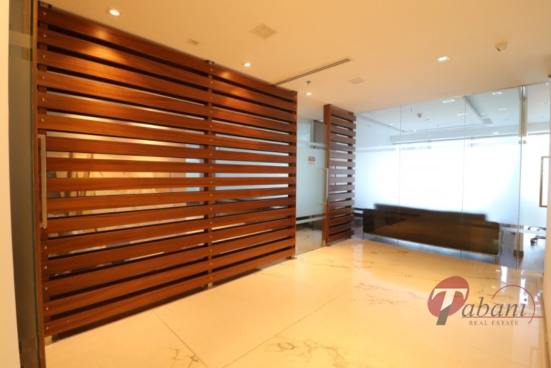 Up Graded|High End|Lake and Burj View| Vacant