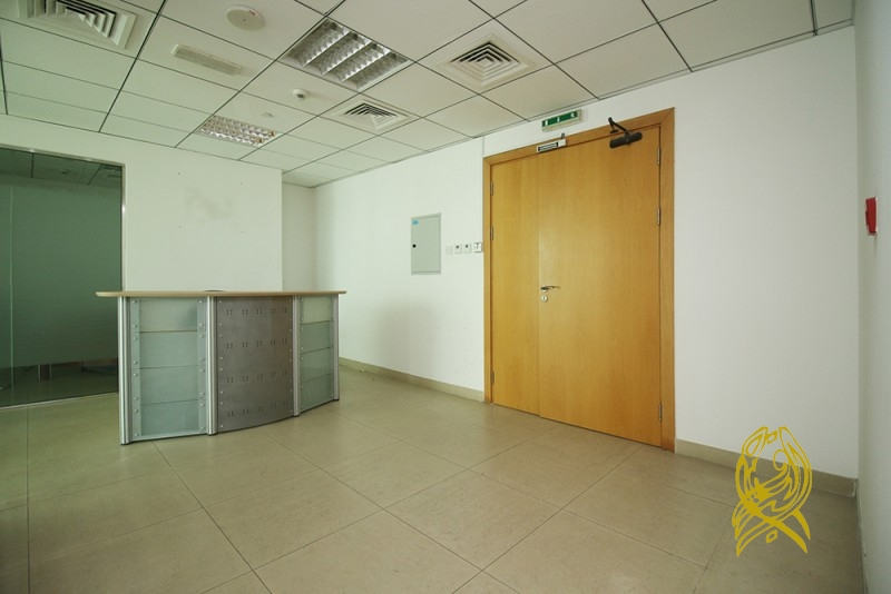 Fully Fitted Office in Empire Heights at Business Bay