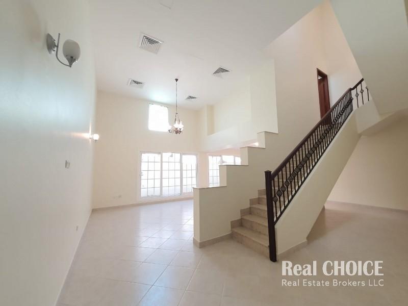 Fabulous Compound | 3 Master BR Villa | Rent