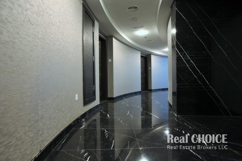 Luxurious Studio | Full Marina Views | Low Floor
