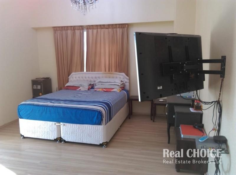 4 Bed Plus Maid | High Floor | Panoramic Views