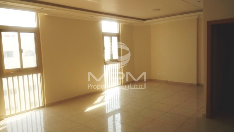 Spacious Neat and Clean 3 BR. Apartment