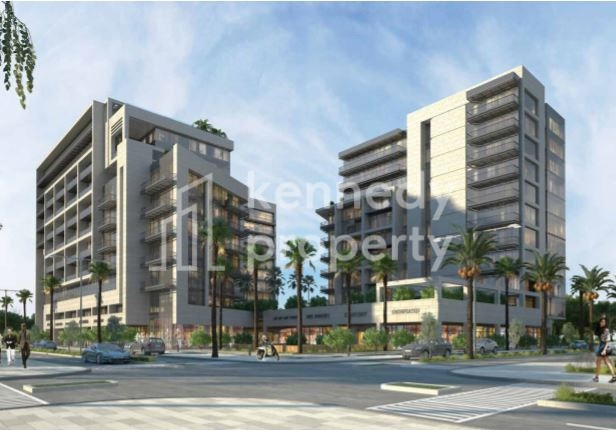 Modern  High End Project I 0% Fees I Good Location