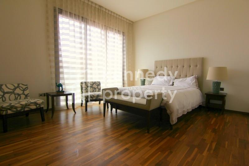 Luxury Type 8  4 bed+M Villa I Close to the Sea!