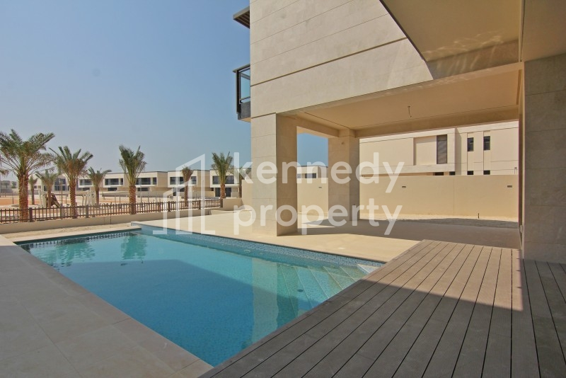 I Exclusive VIP 3 minutes by the Beach 6 Bed Villa