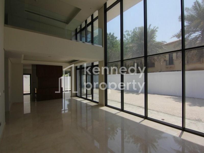 Modern luxurious villa I For all nationalities  II