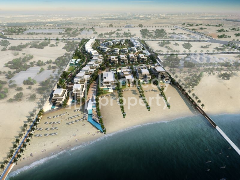 Bespoke Beachside Living, 4years post payment plan