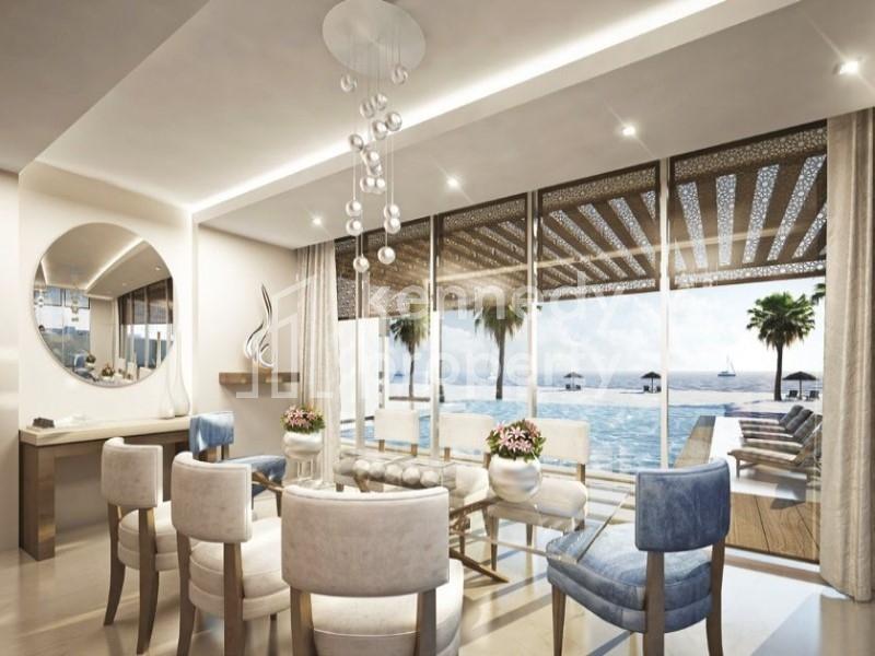 I Elite 5 Bed Villa , Private Beach , Easy Pay ! I